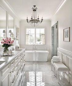 lovely tile floor