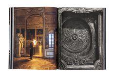 versailles olafur eliasson irma boom Irma Boom, Studio Olafur Eliasson, Book And Magazine, Versailles, Artwork, Painting, Decor, Work Of Art, Decoration