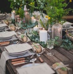 Table settings for dinner parties outdoor dinner party ideas table settings decor table decorations wedding table