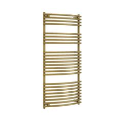 Heated towel rails are not only practical but add that extra touch of luxury to your bathroom. Buy designer bathroom towel rails from HOTHOT. Bathroom Towel Rails, Heated Towel Rail, Round Design, Home Decor, Decoration Home, Room Decor, Bathroom Towel Racks, Interior Decorating