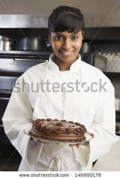 Find Mixed Race Female Pastry Chef Holding stock images in HD and millions of other royalty-free stock photos, illustrations and vectors in the Shutterstock collection. American Stock, Vegetable Benefits, Cake Stock, Quiz Me, Vegetable Glycerin, Pastry Chef, Stock Photos, Canning, Vegetables
