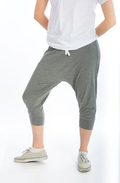 CrazyDay Mens Leisure Drawstring Activewear Solid-Colored Runnung Sweatpants