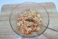 김밥 맛있게 싸는법 - 아이도시락 사랑김밥 : 네이버 블로그 Potato Salad, Potatoes, Rice, Ethnic Recipes, Food, Food Food, Potato, Essen, Meals