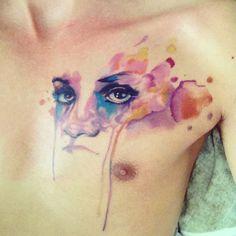 Tattoo Submission: Robin Smedman (Göteborg)