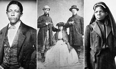 Picturing freedom: How former slaves used photography to imagine and create their new lives after Emancipation