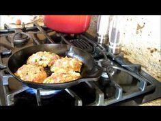 Linda's Pantry Food Storage Hash Patty Breakfast