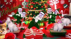 Golf en Stock -Joyeux Noel 2015