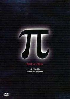 Pi, el orden del caos. Darren Aronofsky