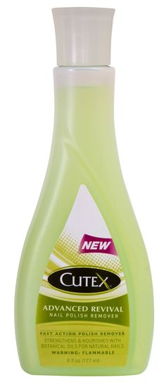 The New Nail Polish Remover | Salon Fanatic