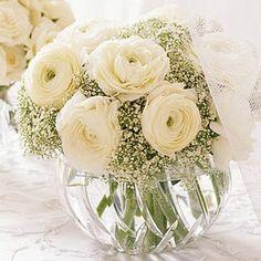 Una boda convencional...: Paniculata en las bodas