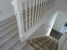 striped stair carpet - Google Search