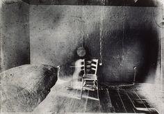 Michel Frizot, historien de l'art et de la photographie et Hélène Pinel, responsable des collections de photographies du musée Rodin se penchent sur la conjonction historique dans les années 60 entre sculpture et photographie à travers un choix de 8 artistes majeurs. Rodin avait été précurseur en ce domaine, comme en témoigne les travaux photographiques de Jean Limet dont le sculpteur appréciait l'inspiration pictorialiste (galerie arts graphiques).