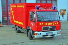 Freiwillige Feuerwehr Attel-Reitmehring - Florian Attel 55-1
