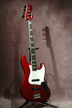 Alleva Coppolo J Bass