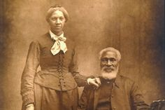 """Black ThenRev. Josiah Henson, The Inspiration For George Harris In """"Uncle Tom's Cabin 