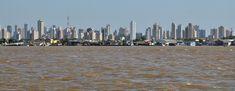 Pará, Belém