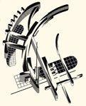 «Architectural Fantasies»(1925-1933) - 40