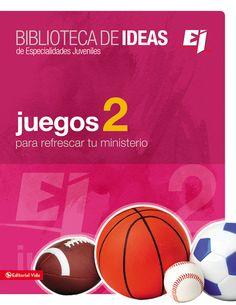 23 Ideas De Editorial De Vida Y Especialidaes Juveniles Ministerio Juvenil Juveniles Actividades Para Jóvenes Cristianos