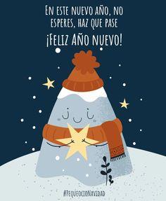 Motivation card with cute childish mount. Eid Crafts, Kawaii Illustration, Pretty Drawings, Indian Folk Art, Christmas Art, Vector Christmas, Woodland Nursery Decor, Christmas Illustration, Christmas Wallpaper