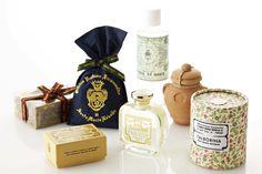 Santa Maria Novella beauty products. Simply the best.