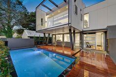 The Boulevard   Mills Gorman Architects
