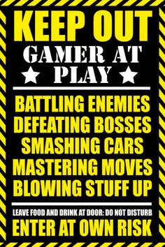 Gaming Posters at AllPosters.com