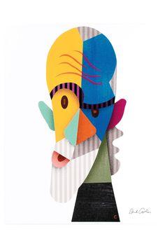 David Cowles - George Carlin