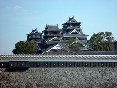日本100名城 No.92|熊本城