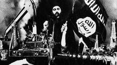 La organización yihadista del Estado Islámico surgió en el territorio de Irak y de Siria con el apoyo directo o indirecto de EE.UU., Turquía y varios países del Gofo Pérsico que simularían combatir el terrorismo mientras siguen respaldar a las unidades islamistas que siembran caos y terror en las áreas ocupadas por los 'constructores del califato',  opina el portal Vestifinance.