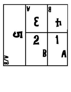 List of kagan structures google zoeken teaching strategies kagan mat with 5 team members fandeluxe Images