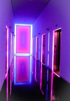 sleazeburger: James Turrell installation in Manhattan