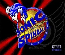 >> Click to Buy << Sonic The Hedgehog Spinball 16 bit MD Game Card For Sega Mega Drive For Genesis #Affiliate