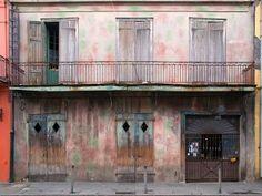 Preservation Hall New Orleans, LA