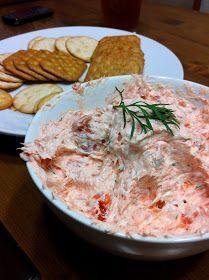 Emma Clare Eats: Alaskan Smoked Salmon Dip
