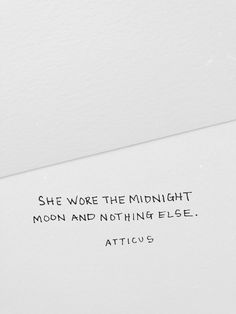 """Midnight Moon"" pc: @wilderpoetry"