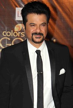 Anil Kapoor, the perfect father!