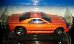 HOT WHEELS 2000 FIRST EDITIONS  MUSCLE TONE #HotWheels