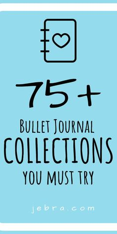 "Try these genius bullet journal collection ideas ASAP! It's easy to ""corral"" info in one place so you can easily find it later. Bullet Journal For Beginners, Bullet Journal How To Start A, Bullet Journal Layout, Bullet Journal Inspiration, Bullet Journals, Journal Ideas, Brochure Layout, Corporate Brochure, Brochure Design"
