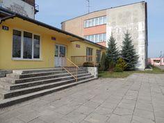 Szkoła w Małym Płocku