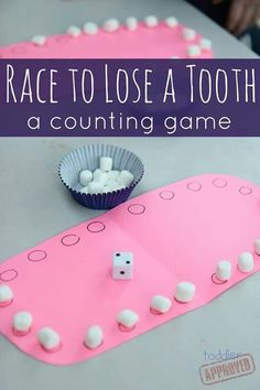 Race to lose tooth