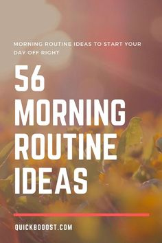 Time Management: Use these morning routine ideas to start your day off on the right foot. Utilize them to be more productive, enhance your time management, and achieve your goals! Time Management Activities, Time Management Printable, Time Management Quotes, Management Books, Time Management Skills, Productive Things To Do, Things To Do At Home, Things To Do When Bored, Productive Day