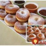 Archívy Recepty - Page 2 of 803 - To je nápad! Doughnut, Desserts, Food, Tailgate Desserts, Deserts, Essen, Postres, Meals, Dessert