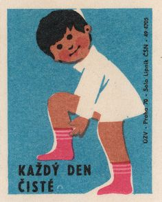 czechoslovakian matchbox label | Flickr - Photo Sharing! Vintage Illustration Art, Illustration Sketches, Illustrations And Posters, Graphic Design Illustration, Vintage Fireworks, Matchbox Art, Animal Sketches, Graphic Design Typography, Vintage Advertisements