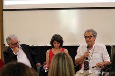 Bruno Contigiani, fondatore de L'Arte del Vivere con Lentezza Onlus, ha sottolineato come la riflessione sul tempo sia diventata un must per i brand e per la comunicazione