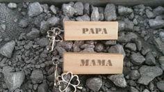 Bekijk dit items in mijn Etsy shop https://www.etsy.com/nl/listing/257319715/set-sleutelhangers-i-love-papa-i-love