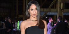Meghan Markle Is Asked If She 'Hoped to Marry Prince Harry' During Suits Panel
