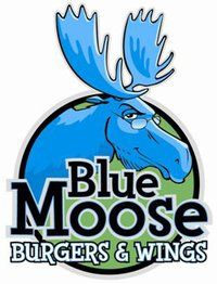 The Blue Moose in Pigeon Forge, TN!  Loved their delicious fried pickles and great wings.  Located in downtown Pigeon Forge http://bluemooseburgersandwings.com/