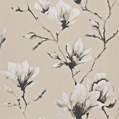 Lotus by Harlequin - Mustard - Wallpaper : Wallpaper Direct Lotus Wallpaper, Harlequin Wallpaper, Rose Gold Wallpaper, Diy Wallpaper, Wallpaper Online, Print Wallpaper, Designer Wallpaper, Pattern Wallpaper, Chinese Wallpaper