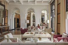Luxury Hotels Marrakech | Mandarin Oriental, Marrakech