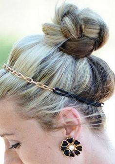 Easy Summer Updos: Update Your Look With These Beach Perfect Hairstyles